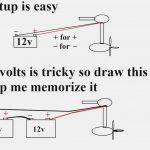 24 Volt Trolling Motor Wiring Diagram | Wiring Library   24 Volt Trolling Motor Wiring Diagram