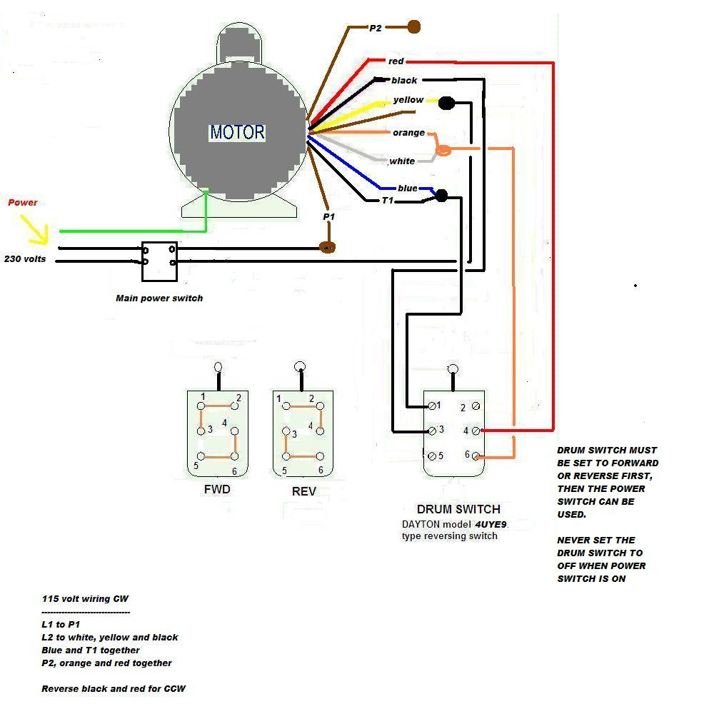 240 Volt Air Pressor Motor Wiring Diagram | Wiring Diagram - 220 Volt Air Compressor Wiring Diagram