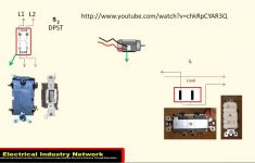 240 Volt Single Phase Wiring Diagram