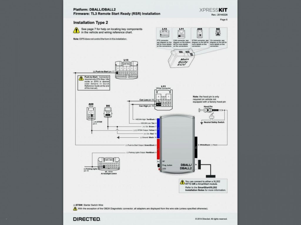 24923 Ready Remote Wiring Diagram Starting Unit