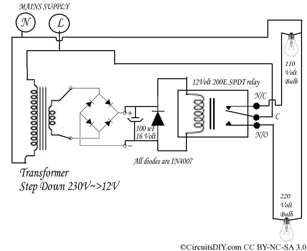 250 Volt Schematic Wiring | Wiring Diagram - 277 Volt Lighting Wiring Diagram
