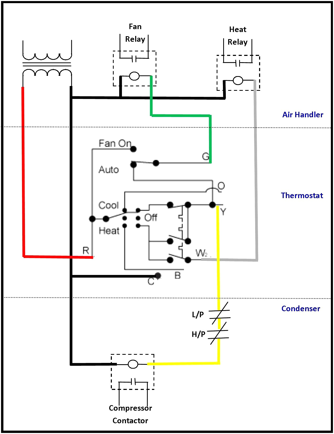 277 Volt Wiring Diagram Inside - Roc-Grp - 277 Volt Wiring Diagram