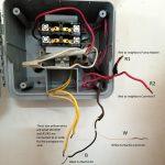 2Nd Gen Sharing A Pump Start Relay With A Hunter Controller   Pump Start Relay Wiring Diagram