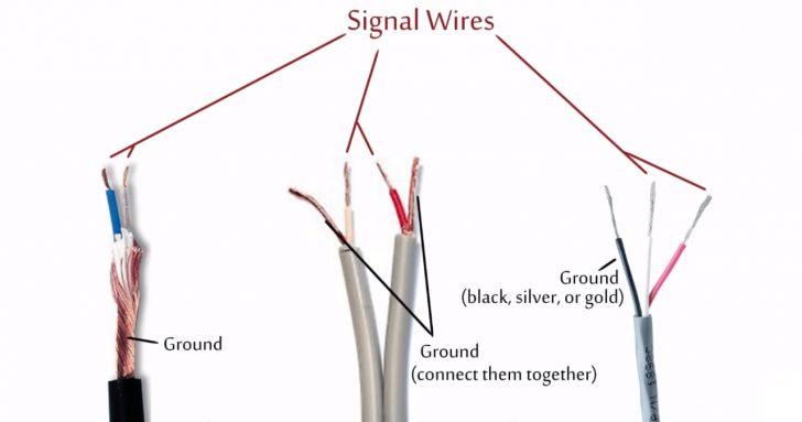 4 Pole 3.5 Mm Jack Wiring Diagram