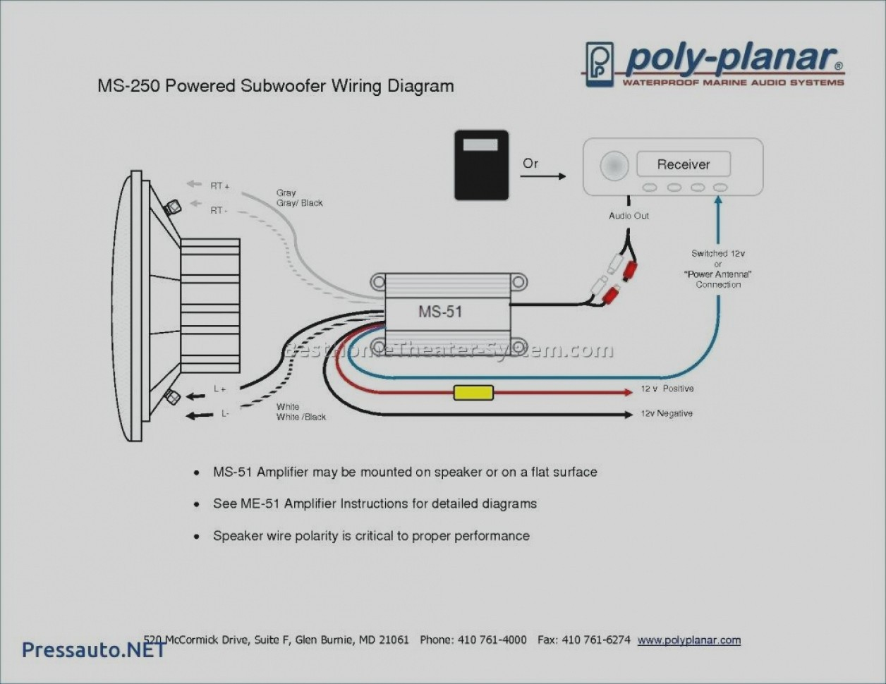 3 Kicker Cvr 12 Series Wiring Diagram Free Download | Wiring Diagram - Kicker Cvr 12 Wiring Diagram