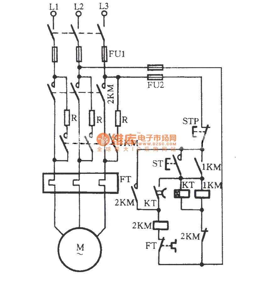 3 Phase Motor Starter Relay Wiring Diagram | Wiring Diagram - 3 Pole Starter Solenoid Wiring Diagram