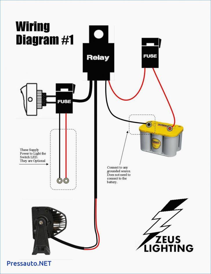 6 Pin Switch Wiring Diagram