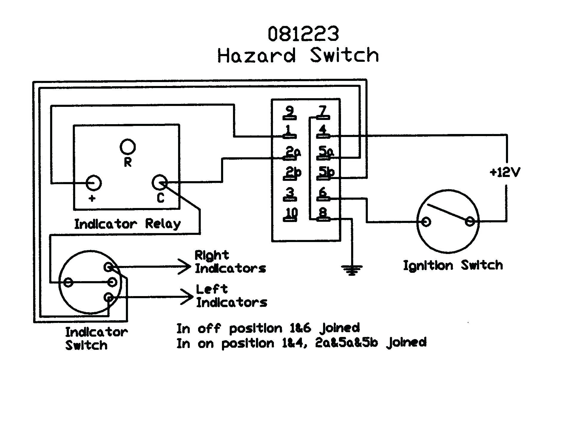 3 Position Toggle Switch Wiring Diagram Reference Wiring Diagram For - 3 Position Ignition Switch Wiring Diagram