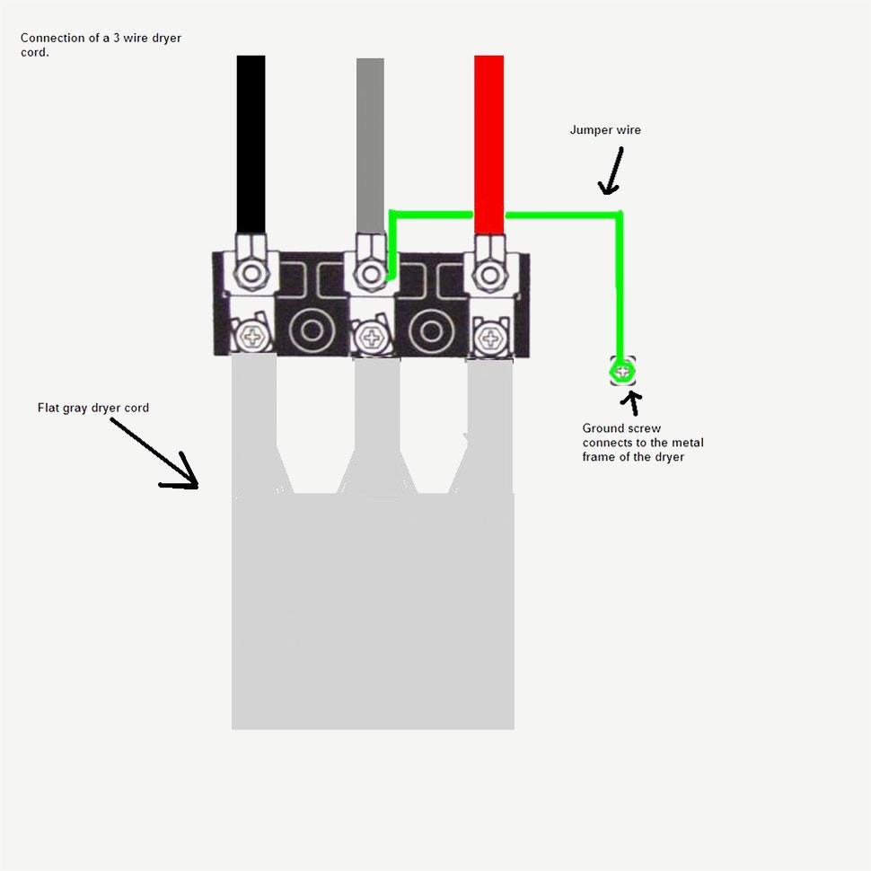 3 Prong Plug Wiring Diagram | Manual E-Books - Three Prong Plug Wiring Diagram