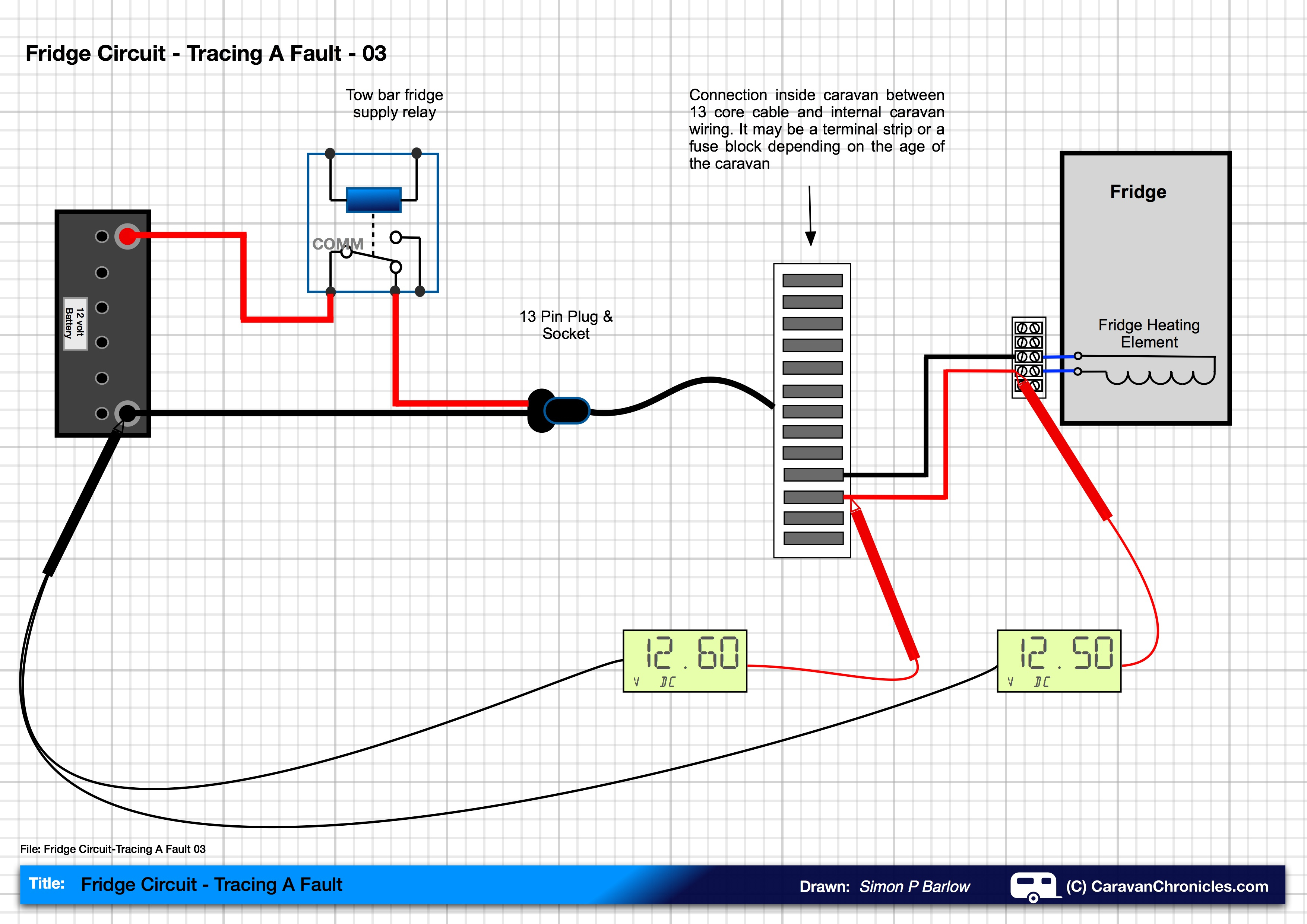 3 Way Fridge Wiring Diagram | Wiring Diagram - 12 Volt 3 Way Switch Wiring Diagram