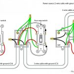 3 Way Light Diagram Google   Data Wiring Diagram Today   3 Way Light Switching Wiring Diagram
