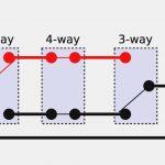 3 Way Light Switch Wiring Diagram Pdf | Wiring Diagram   4 Way Switch Wiring Diagram Pdf