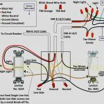 3 Way Switch Wiring Diagram Variations Ceiling Light   Wiring   4 Way Light Switch Wiring Diagram