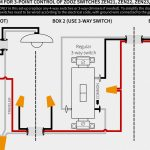 3 Way Switch Wiring Diagram Variations | Wiring Diagram   Leviton 3 Way Switch Wiring Diagram