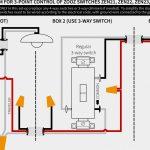 3 Way Switch Wiring Diagram Variations | Wiring Diagram   Leviton 3 Way Switch Wiring Diagram