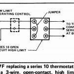 3 Wire Limit Switch Diagram | Wiring Library   Honeywell Fan Limit Switch Wiring Diagram