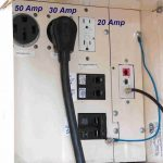 30 Amp To 50 Amp Adapter Wiring Diagram – Simple Wiring Diagram   50 Amp Rv Plug Wiring Diagram