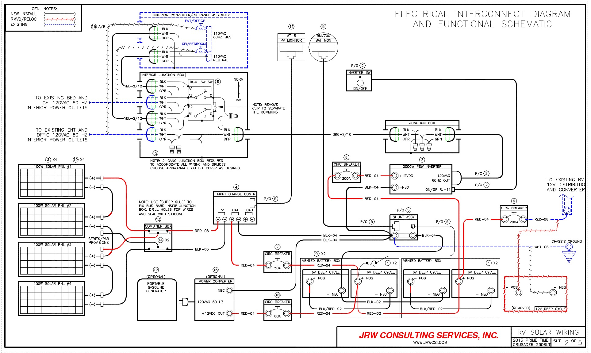 30 Rv Transfer Switch Wiring Diagram For Wfco | Wiring Diagram - Rv Transfer Switch Wiring Diagram