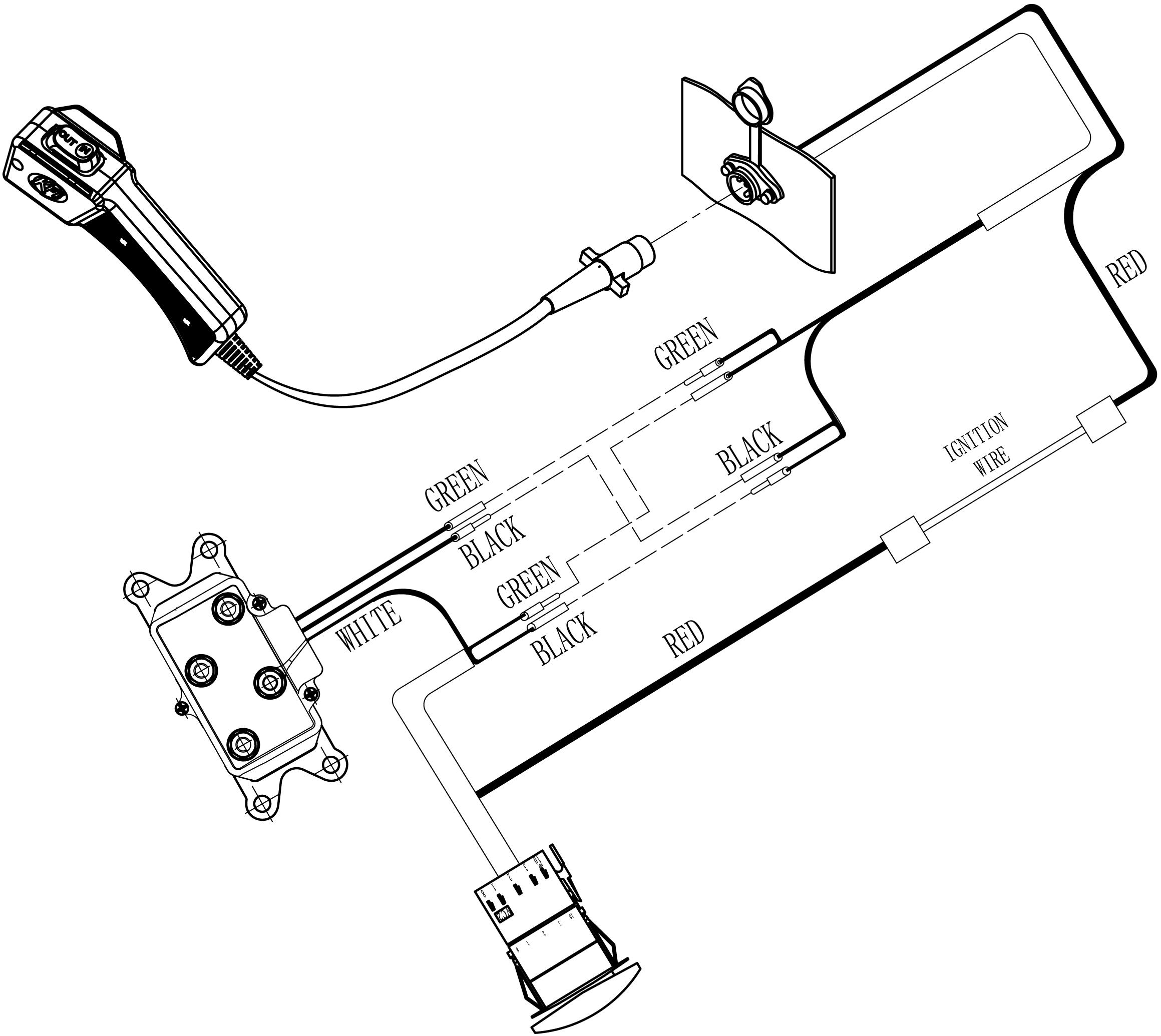 3000 Lb Badland Winch Wiring Diagram   Wiring Diagram - Badland Winch Wiring Diagram
