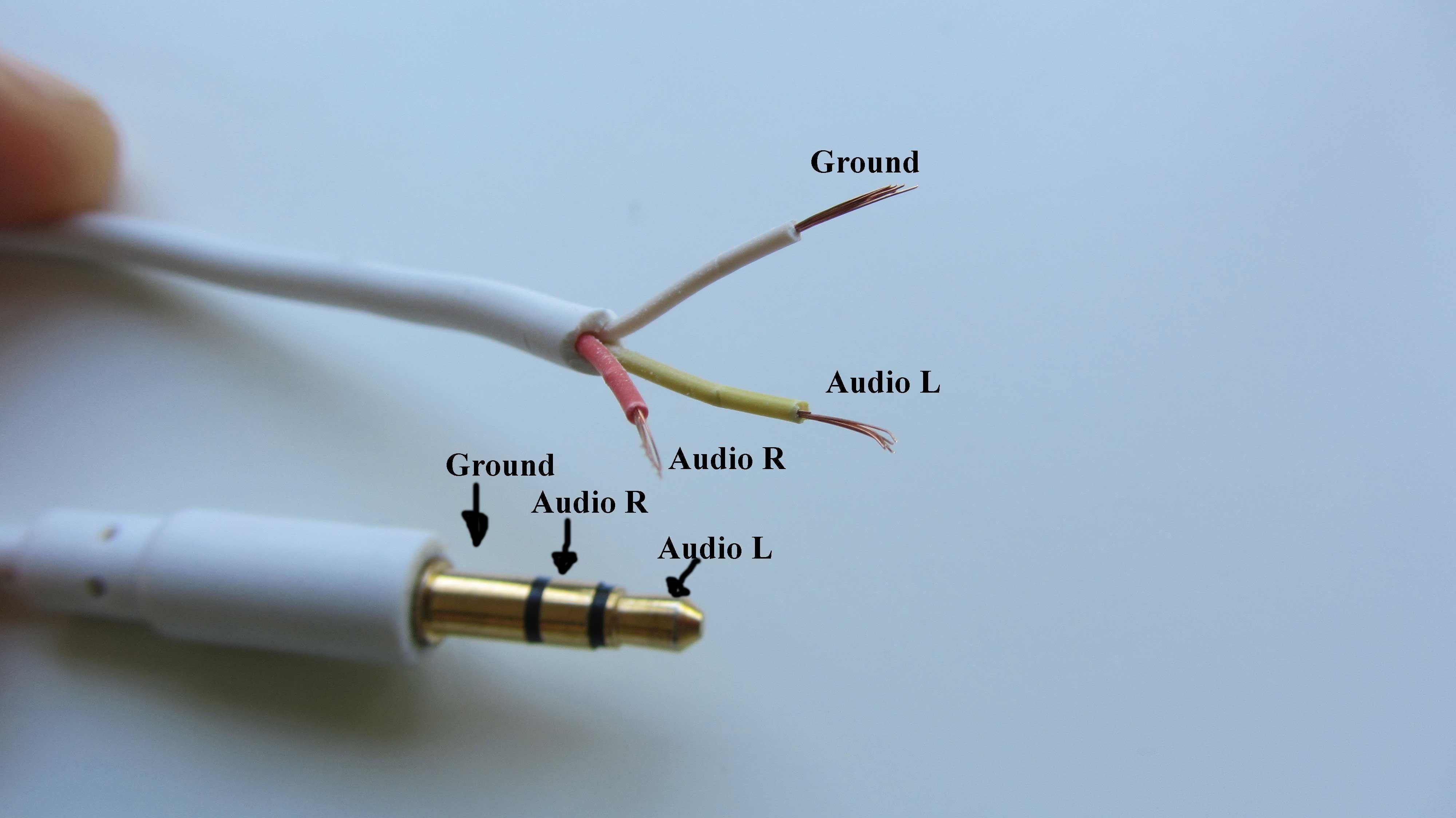 35 Mm Stereo Plug Wiring - Wiring Diagrams Hubs - 3.5 Mm Female Jack Wiring Diagram