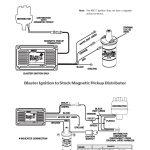 356 Tach Wiring | Wiring Diagram   Dodge Ignition Wiring Diagram