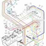36 Volt Charger Wiring Diagram | Schematic Diagram   Ez Go Gas Golf Cart Wiring Diagram