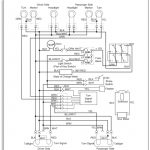 36 Volt Charger Wiring Diagram | Schematic Diagram – Ez Go Gas Golf Cart Wiring Diagram