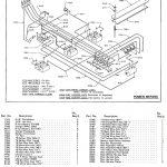 36 Volt Club Car Schematic | Manual E Books   Club Car Wiring Diagram 36 Volt