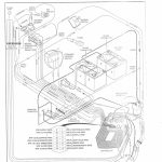 36 Volt Club Car Wiring Diagram Precedent | Manual E Books   2008 Club Car Precedent Wiring Diagram