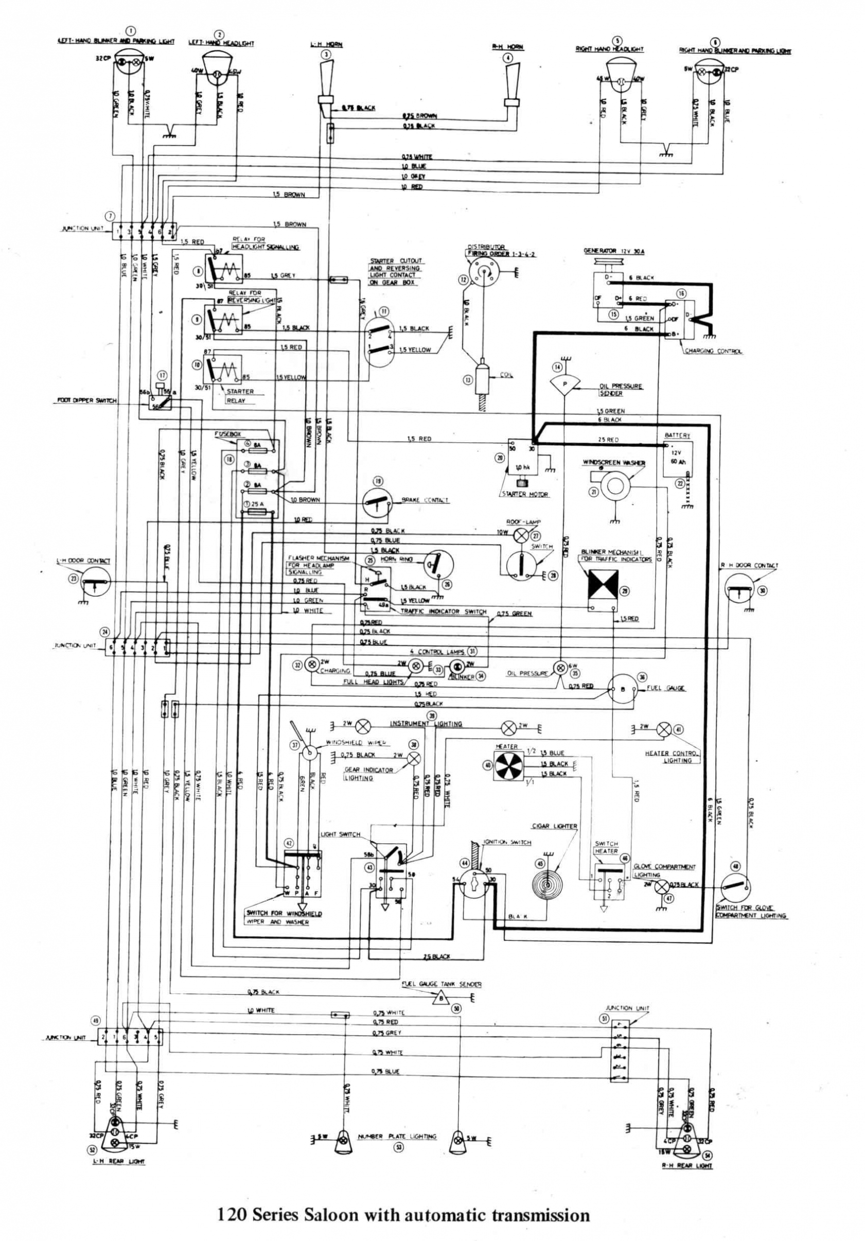 36 Volt Ez Go Golf Cart Wiring Diagram — Daytonva150 - Ez Go Gas Golf Cart Wiring Diagram Pdf