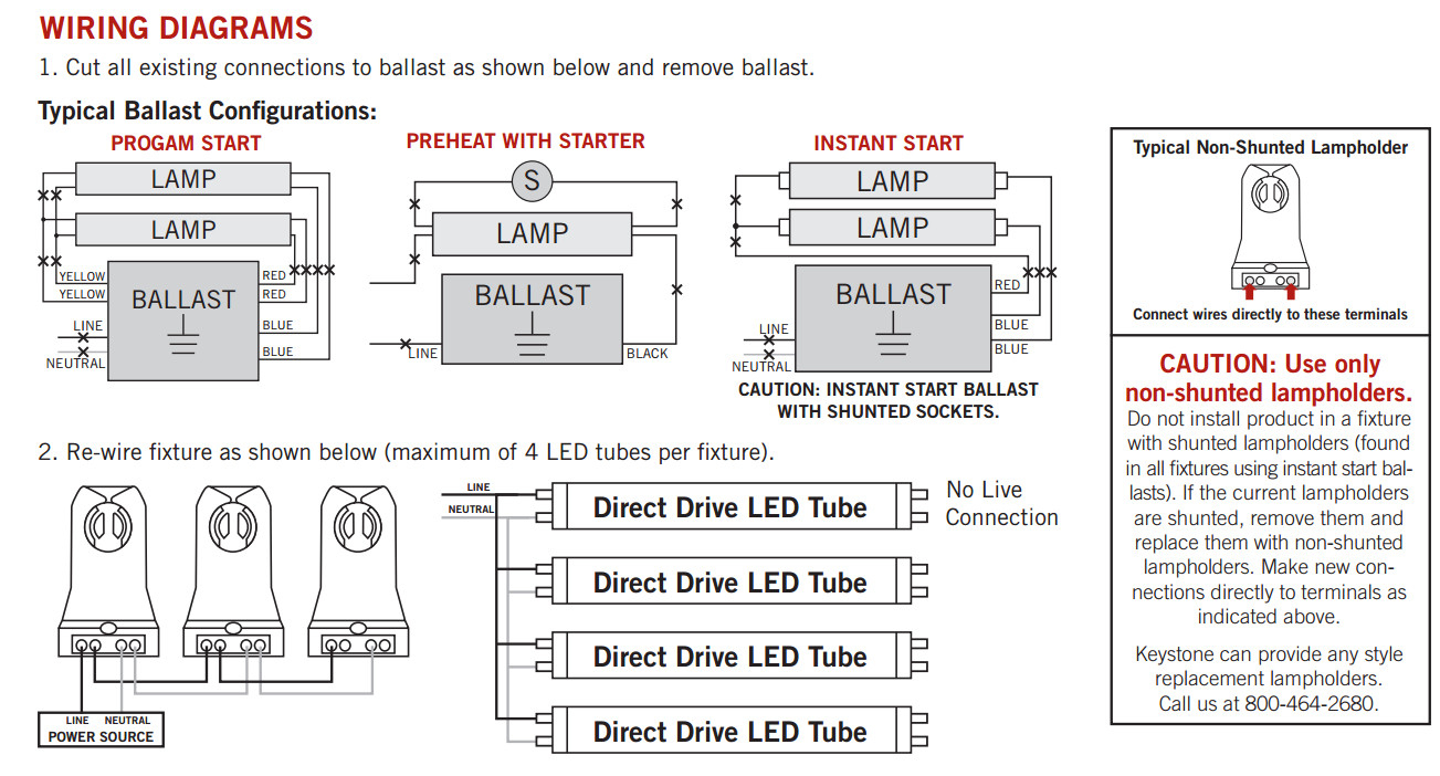 4 L Ballast Wiring Diagram | Wiring Library - 4 Lamp T8 Ballast Wiring Diagram