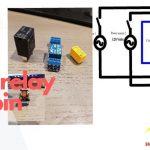 4 Pin Relay Vs 5 Pin Relay. 4 Pin Relay And 5 Pin Relay Wiring   4 Pin Wiring Diagram
