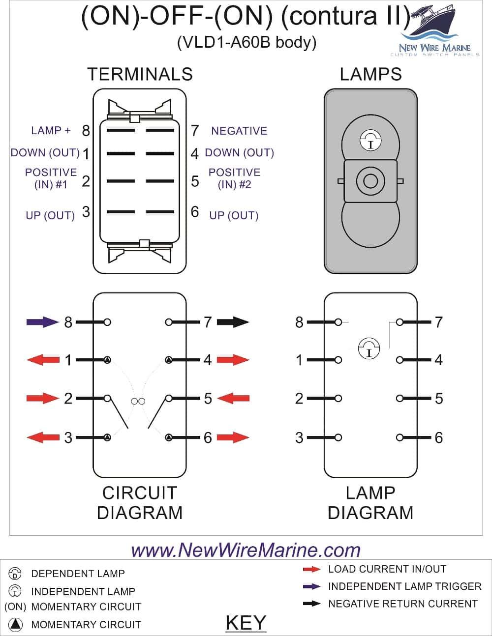 4 Pole Relay Wiring Diagram Wiper - Wiring Diagrams Hubs - 5 Pin Relay Wiring Diagram