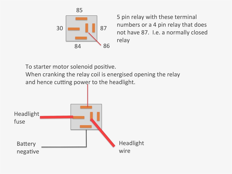 4 Post Starter Solenoid Wiring Diagram Free Picture | Wiring Diagram - Ford Solenoid Wiring Diagram