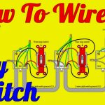 4 Way Wiring Diagram Multiple Lights   All Wiring Diagram   3 Way Light Switch Wiring Diagram Multiple Lights