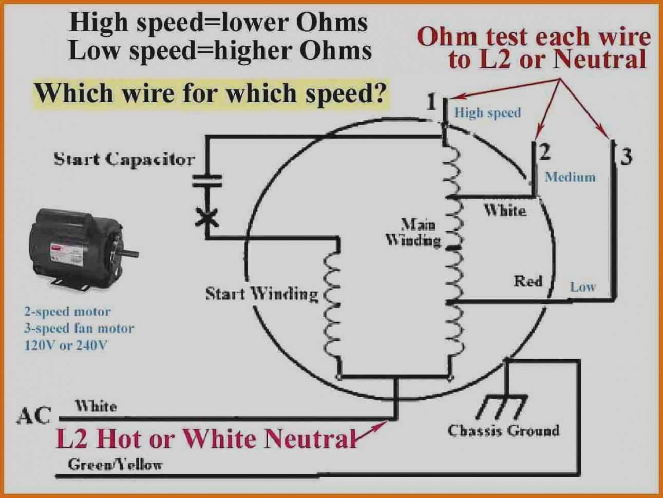 4 Wire 240V Schematic Diagram | Wiring Library - 4 Wire Motor Wiring Diagram