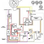 40 Hp Johnson Outboard Wiring Diagram Hecho | Manual E Books   Mercury Outboard Rectifier Wiring Diagram