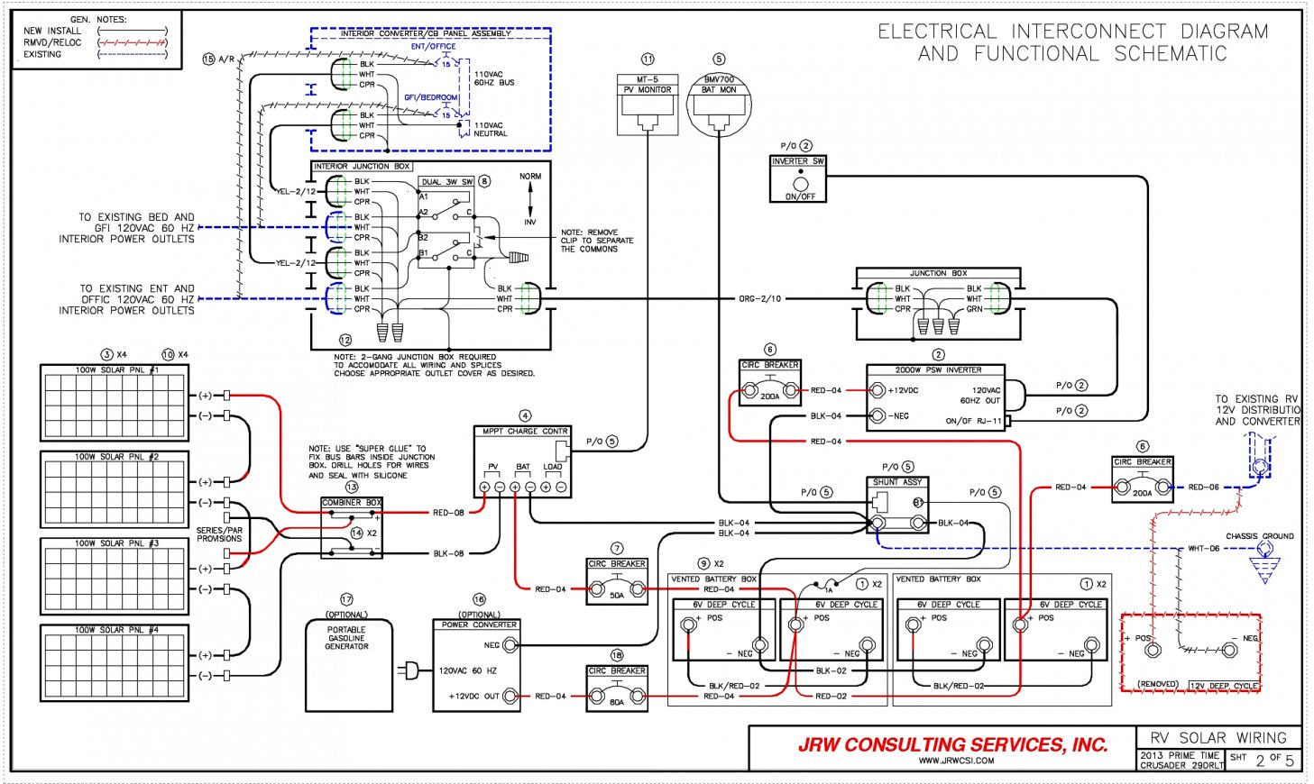 45 Amp Power Converter Wiring Diagram - Today Wiring Diagram - Rv Power Inverter Wiring Diagram