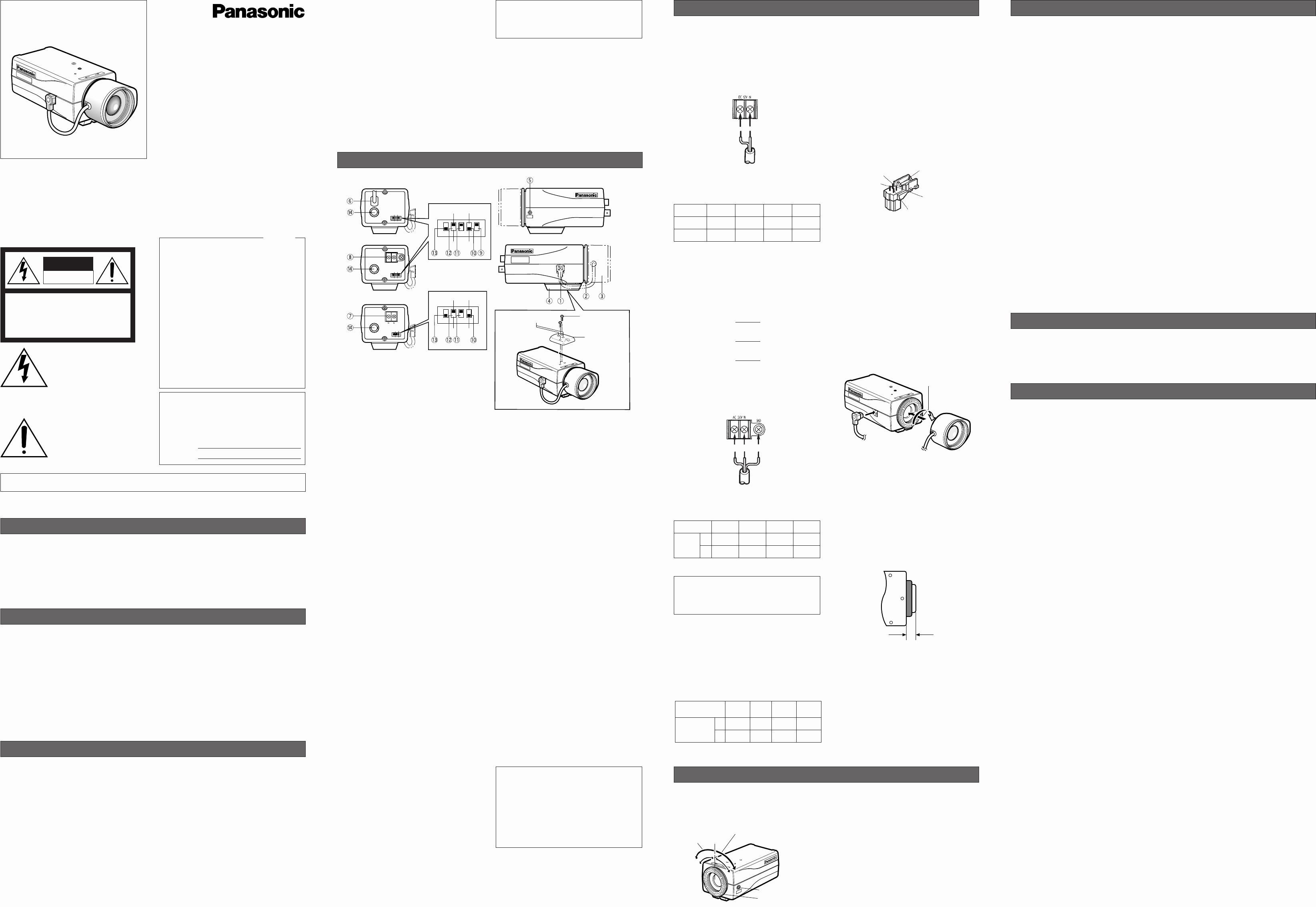 47546 Security Camera Wire Diagram | Manual E-Books - Security Camera Wiring Diagram