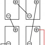 48 Volt Battery Wiring Diagram | Manual E Books   48 Volt Battery Wiring Diagram