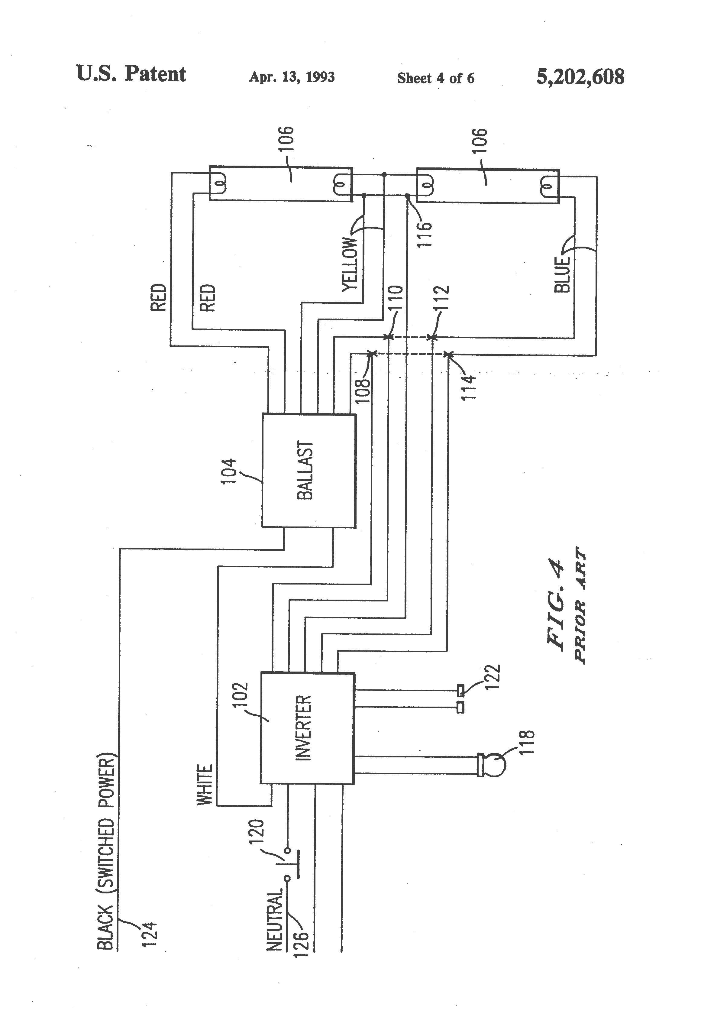 480 Volt Metal Halide Wiring Diagrams   Manual E-Books - Metal Halide Ballast Wiring Diagram