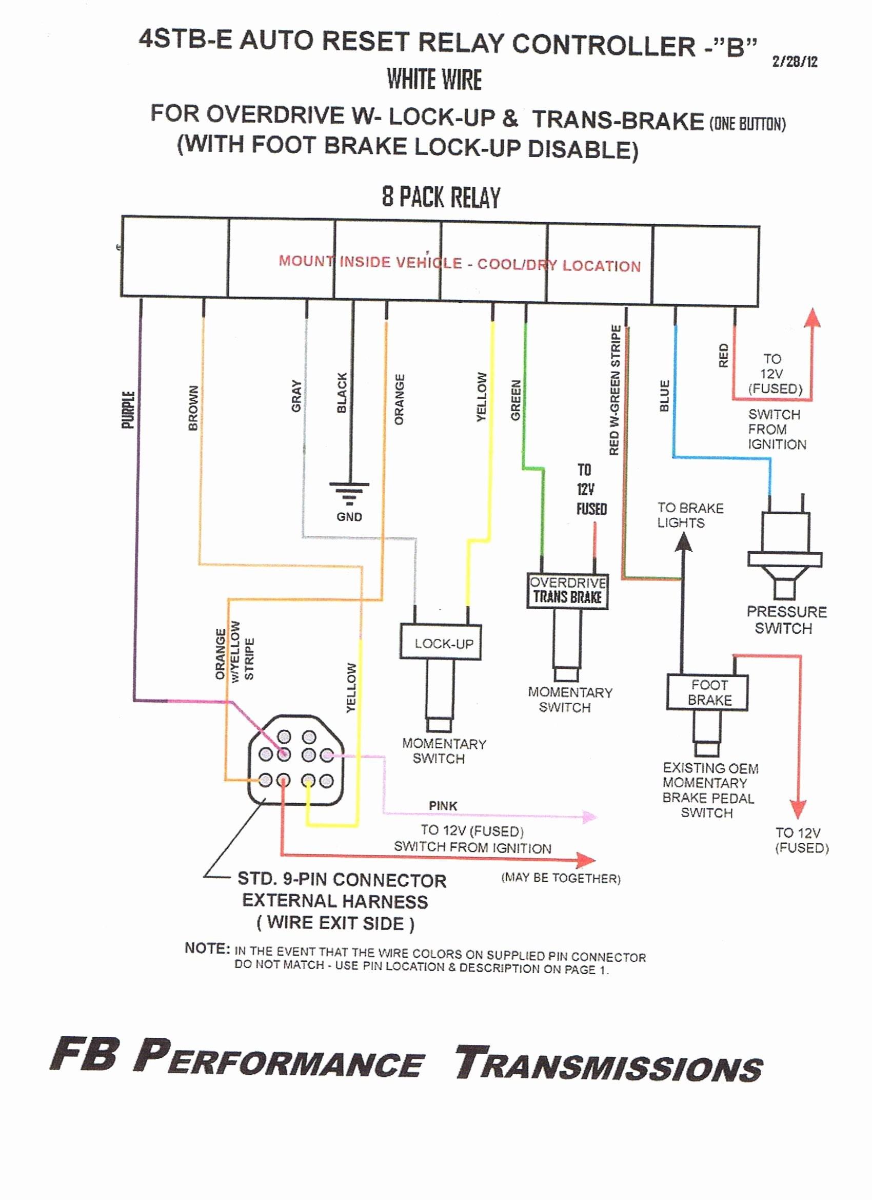 4R70W Transmission Wiring Diagram   Wiring Diagram - 4R70W Transmission Wiring Diagram