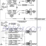 4Th Gen Lt1 F Body Tech Aids   Fan Wiring Diagram