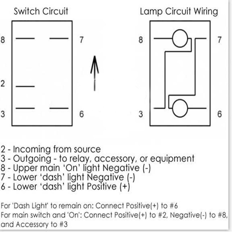 5 Pin Power Window Switch Wiring Diagram   Manual E-Books - 5 Pin Power Window Switch Wiring Diagram