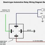 5 Prong Relay Wiring Diagram For Switch | Wiring Diagram   4 Pin Wiring Diagram