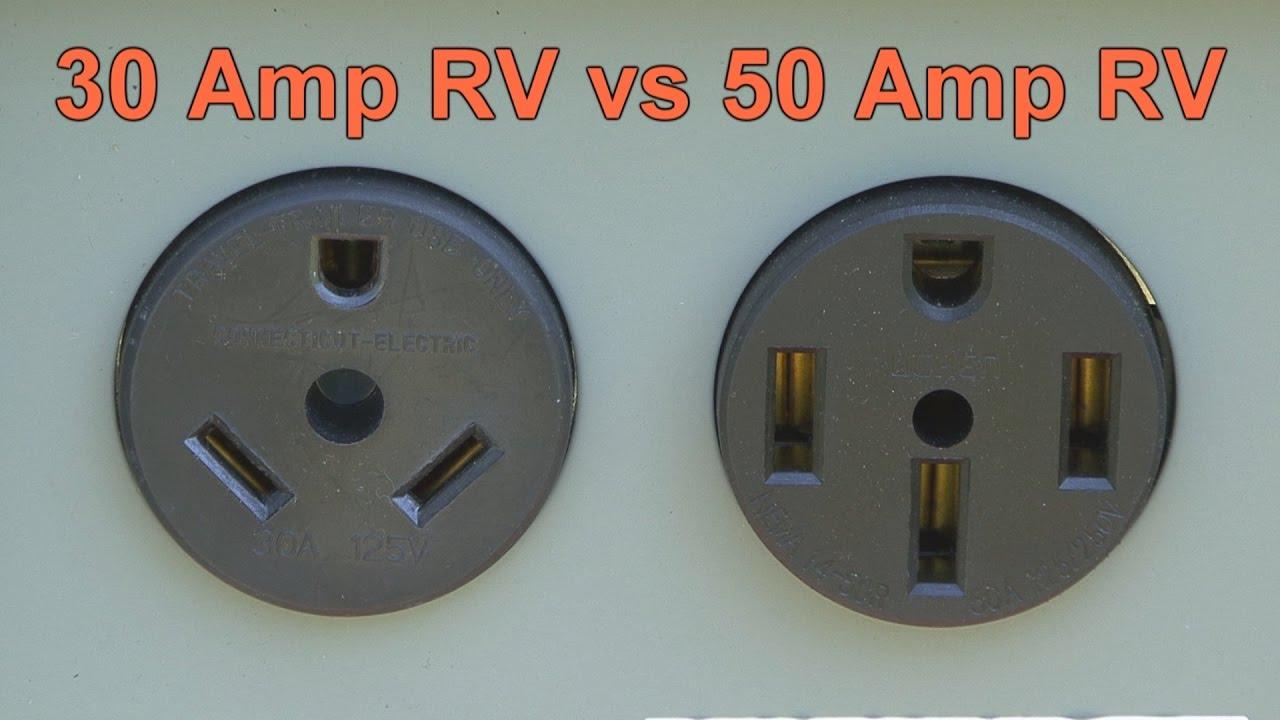 50 Amp 120 Volt Plug Wiring Diagram | Manual E-Books - 50 Amp Rv Wiring Diagram