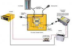 50 Amp Rv Wiring Diagram