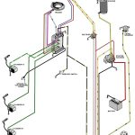 50 Hp Mercury Outboard Wiring Diagram   Wiring Diagram Explained   Evinrude Ignition Switch Wiring Diagram