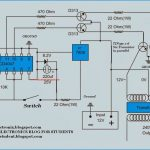 500 W Inverter Circuit Diagram | Wiring Library   Power Inverter Wiring Diagram