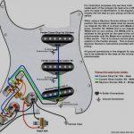 50S Strat Wiring Diagram   Wiring Diagram   Tele Wiring Diagram